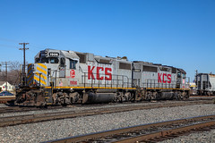 KCS 1906 - Dallas Texas