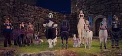 Field Trip to the new Lost Unicorn Region
