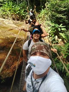 Floresta da Tijuca - Setembro de 2021