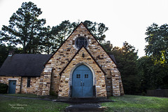 First Presbyterian Church (EPC)