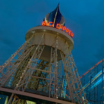 Primary photo 3 for Club Pleasure Beach Experience: Back to Blackpool (03 - 05 Sep 2021)