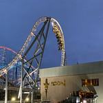 Primary photo 1 for Club Pleasure Beach Experience: Back to Blackpool (03 - 05 Sep 2021)