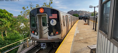 MTA Subways - Bombardier R179 #3282