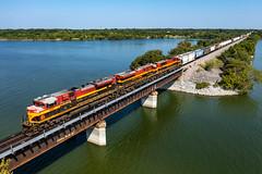 KCS 4159 - Lake Lavon TX