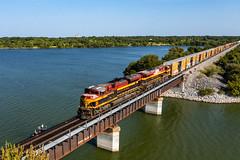 KCS 4151 - Lake Lavon TX