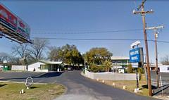 Skyline Motel, 1401 Austin Highway, San Antonio, TX, Feb 2016