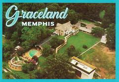 Graceland (postcard)