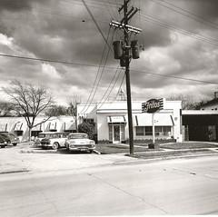 The Frito Company, 1420 Roosevelt Ave, San Antonio, TX - 1958