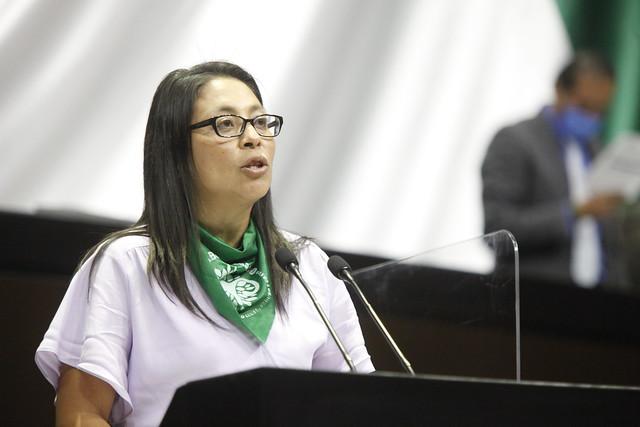 07/09/2021 Intervención Tribuna Erika Vanessa Del Castillo Ibarra