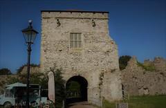 Portchester Castle 2021