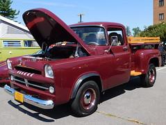 1957 Dodge D-100