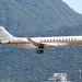 VistaJet Malta | Bombardier Global 7500 | 9H-VIC | Hong Kong International