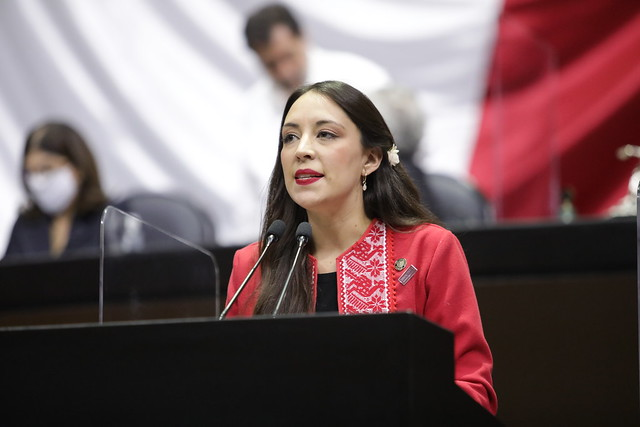 07/09/2021 Tribuna Dip. Julieta Andrea Ramírez Padilla