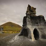 01 Lunar Landscape, Lanzarote by Rob Draper