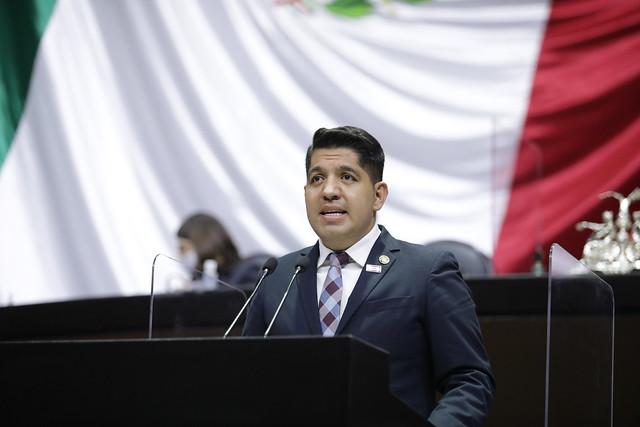 07/09/2021 Tribuna Dip. Emmanuel Reyes Carmona
