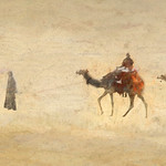 Desert Ride by Paul Lambeth