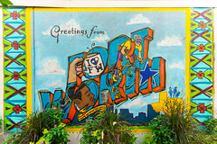 Greetings from Fort Worth | Mural | P_20210904_00533-1