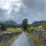 The Road to Stormy Weather by Paul Seymour