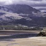 Welsh Beach by Paul Lambeth