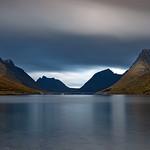 3rd PDI League 1 -Landscape - Long Exposure Fjord Scene by Rachel Dunsdon