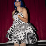 Battle Boyale Serena Host with Jem Yogurt Ophelia Shenita Alize-228