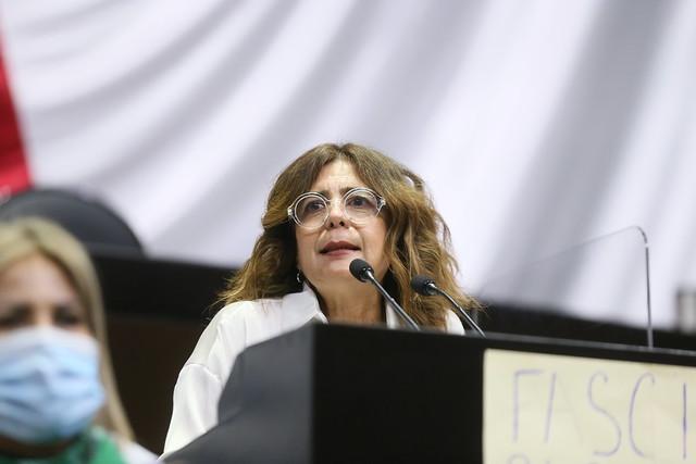 09/09/2021 Tribuna Diputada Cecilia Márquez Alkafed