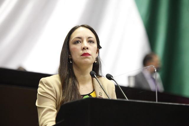 09/09/2021 Tribuna Dip Julieta Ramírez