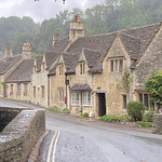 The prettiest village in the Cotswolds by Jane Needham