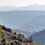 Mountain View, Galicia by John Fogarty