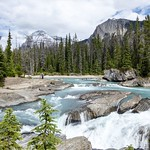 Canadian Rockies by Peter Fox