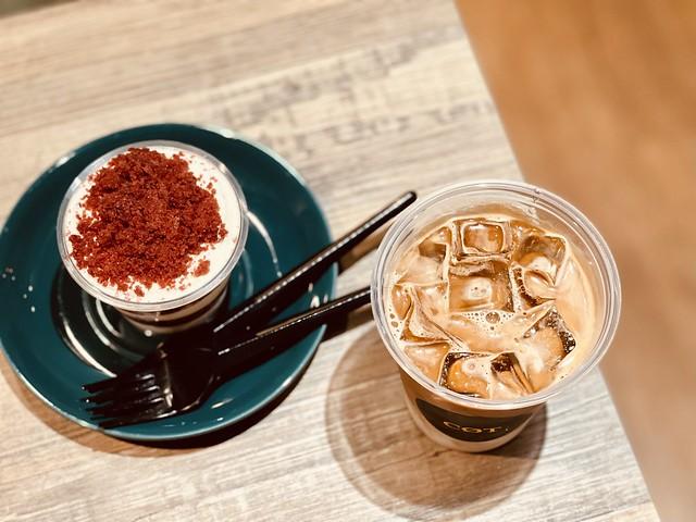 COT Coffee bar