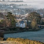 Windermere Morning by Martin Parratt