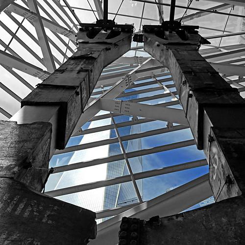 Ground Zero, New York City, USA
