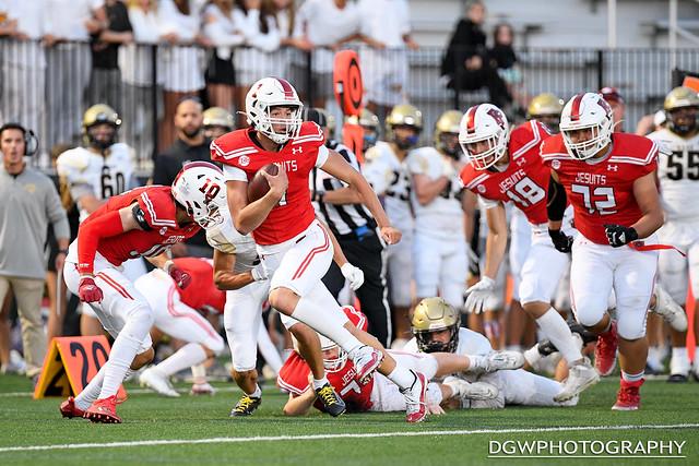 Fairfield Prep vs. Daniel Hand - High School Football