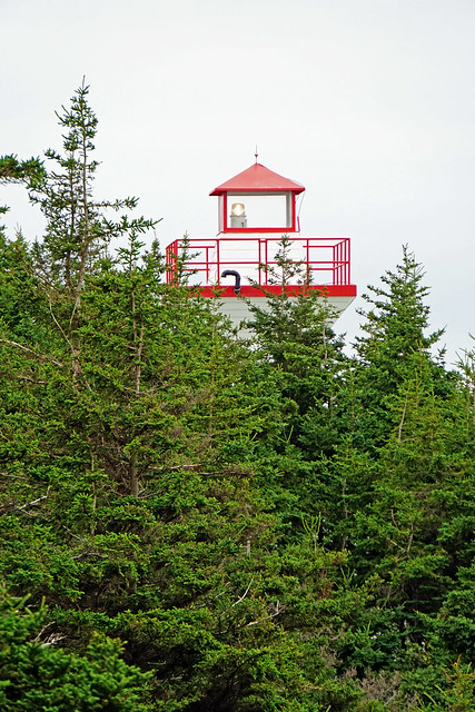 Photo:NS-01278 - Medway Head Lighthouse By archer10 (Dennis)