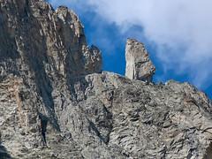 Chamonix climbing 2021
