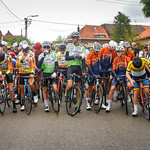 2 daagse Vlaams-Brabant U17 Rotselaar 11-09-2021