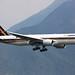 AlisCargo Airlines | Boeing 777-200ER | EI-GWB | Hong Kong International
