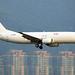 Aviation Horizons | Boeing 737-400SF | P4-JMD | Hong Kong International