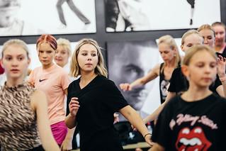 Latin Dance Workshop / Yasser Sarria Terry 3. sept. 2021 @ DanceAct