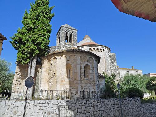 Sant Esteve de Moja – Olèrdola