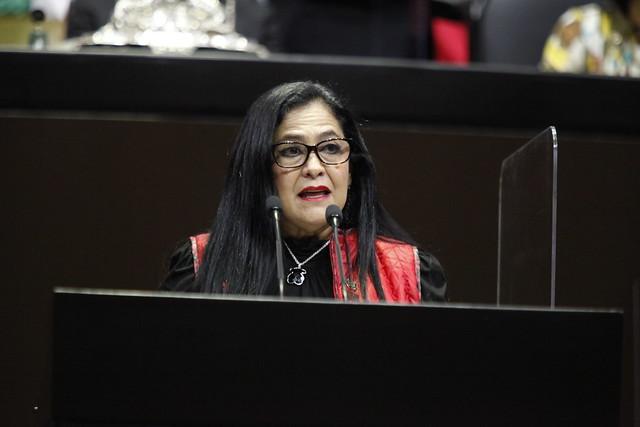 13/09/2021 Tribuna Dip Blanca Araceli Narro Panameño