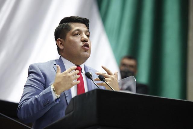 13/09/2021 Tribuna Dip Emanuel Reyes Carmona