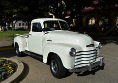 Fort Worth - 1948 Chevrolet Thriftmaster pickup truck