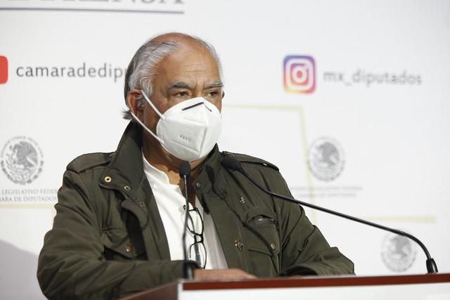 13/09/2021 Conferencia Dip Javier Huerta Jurado