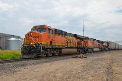 BNSF 8374