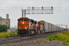 BNSF 8511