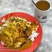 Scissors Curry Rice