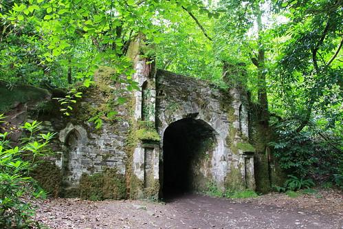 Ballysaggartmore Towers Trail