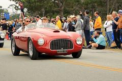 Ferrari 166MM Touring Barchetta s-n 0006M 1949 3